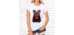 кружка рыбалка-охота -012