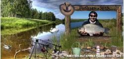 кружка рыбалка-охота -014