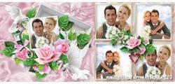 кружка свадьба -020