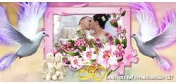 кружка свадьба -027