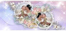 кружка свадьба -028