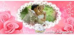 кружка свадьба -042