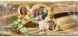 кружка свадьба -044