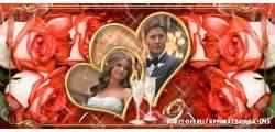 кружка свадьба -045