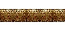 кружка цветы -226