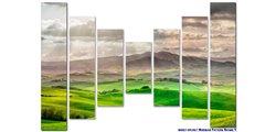 кружка цветы -251