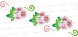 Оформление лестничных пролетов 21